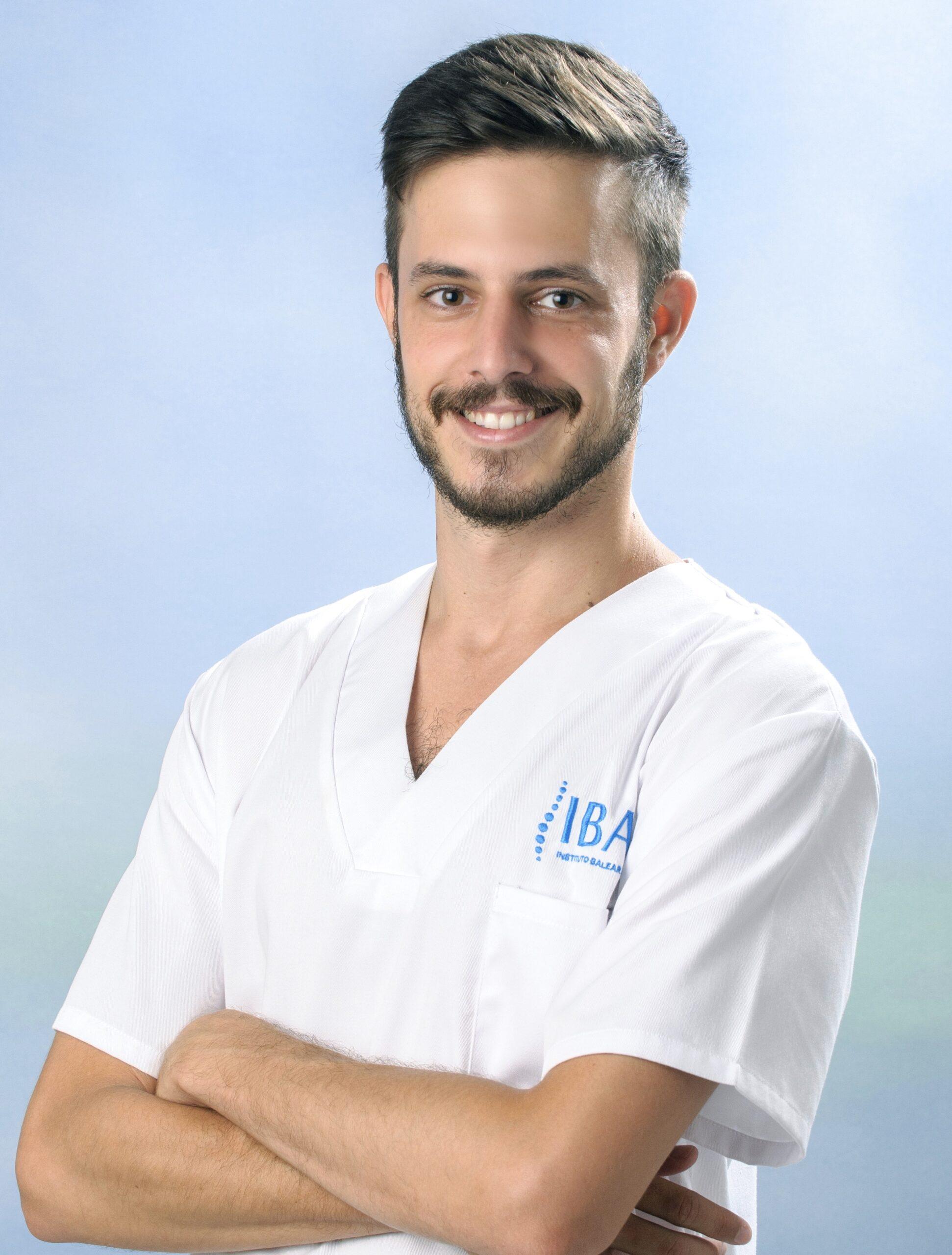 Lucas Garcerá